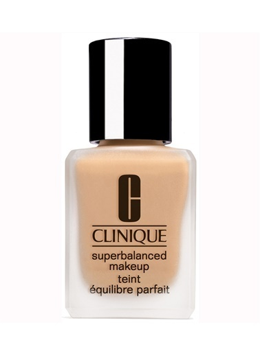 Clinique Superbalanced Cream Chamois - 04 Fondöten Renksiz